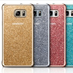 samsung galaxy note 5 glitter cover
